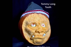 Tommy Long Tooth