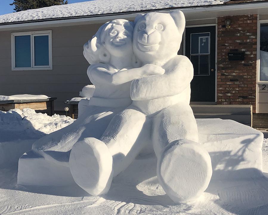 Hug 2020 Saskatoon